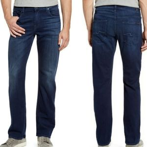 7 FOR ALL MANKIND Austyn jeans  Size 33 x 32